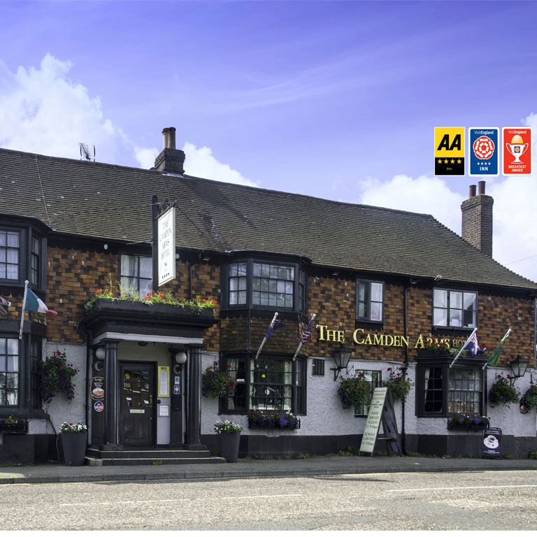 The Camden Arms Hotel-Tunbridge Wells